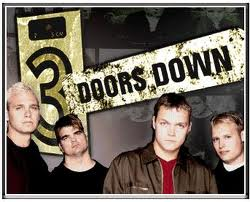 3 Doors Down guess the song quiz