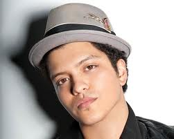 Bruno Mars guess the song quiz