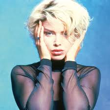 Kim Wilde – guess the song music quiz