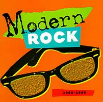Modern rock quiz vol.1