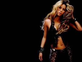 Shakira guess the song quiz