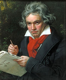 Classical composers – guess the author quiz